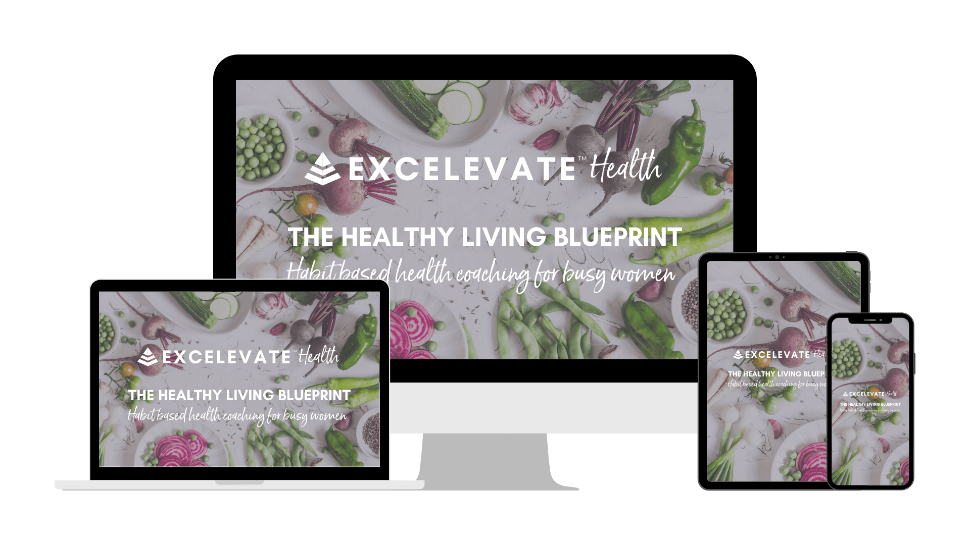 The Healthy Living Blueprint