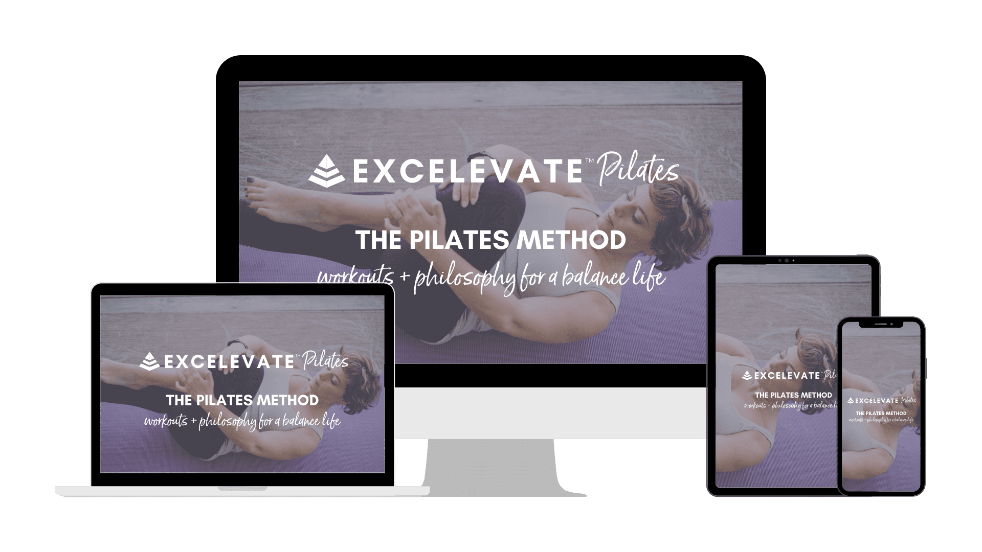 The Traditional Pilates Method